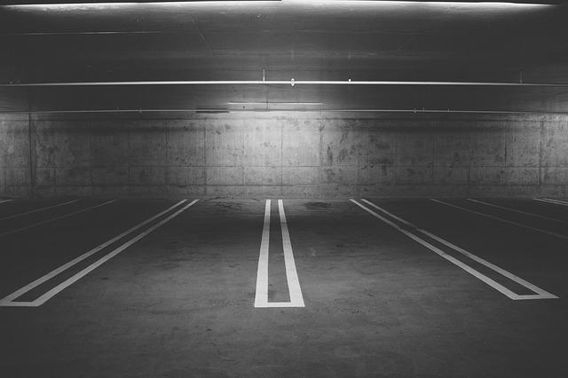 Des places de parking à vendre sur Brest