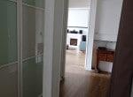 st michel appartement quare chambres dernier etage rénové (5)
