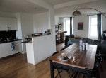 st michel appartement quare chambres dernier etage rénové (7)