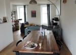 st michel appartement quare chambres dernier etage rénové (8)
